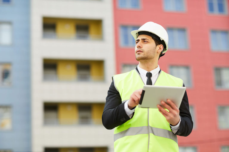 How Does Construction Management Software Affect Project Management