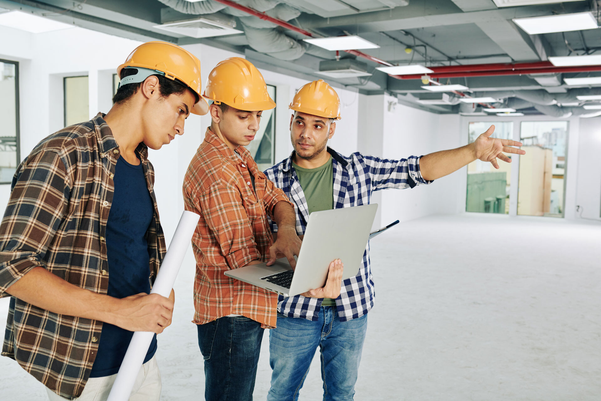 The keys to successful construction project management